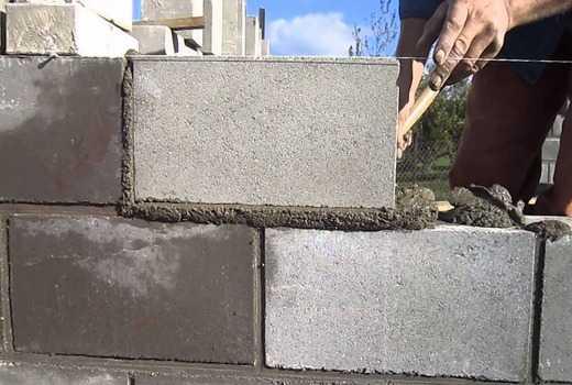 Керамзитобетон тер масса тяжелого бетона