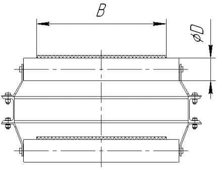 Демонтаж конвейера ленточного расценка в смете приобрести конвейер