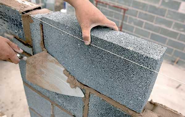 Смета на дом из керамзитобетона купить barracuda средство для удаления бетона и цемента