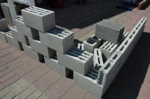 Смета на дом из керамзитобетона бетонной смеси в22 5