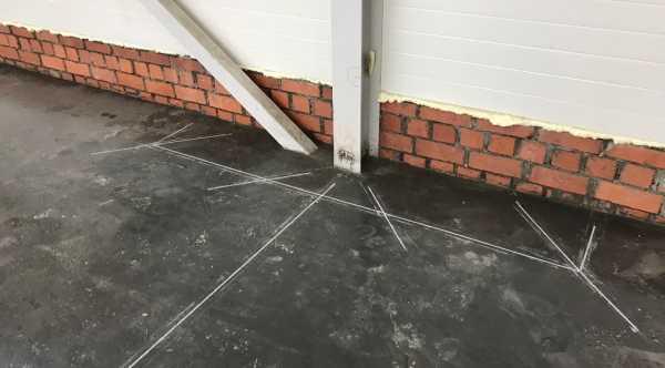 Шлифовка бетона фер купить фибру бетон